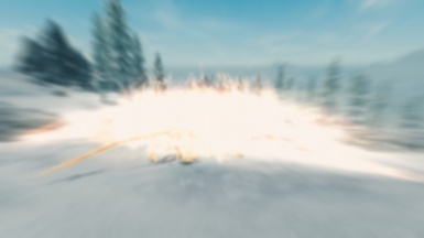 Fire Explosion Effect Release 3