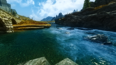 Patch for Skylight ENB's Weather Patch and Extended Patches' Water Patch