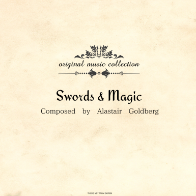 Swords and Magic - Music Overhaul