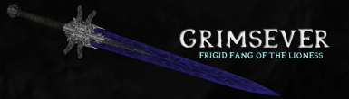 Grimsever - Frigid Fang of the Lioness