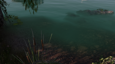 Smooth Water 1.1