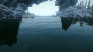 Smooth Water Standalone  w/ ENB