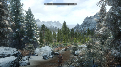 Skyrim Post Helgen Save File - SPHSF