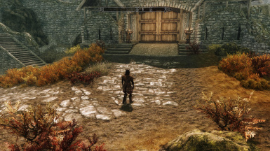 Whiterun Gate SEF