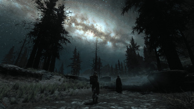 with White Orchard ENB