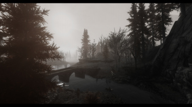 with Noir Fogbound ENB