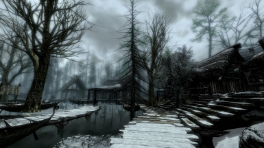 3-D version no ENB