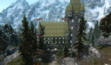 Knight's Rest