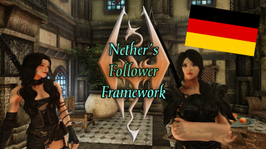 Nether's Follower Framework - German Translation