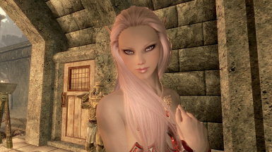 Hybris Nordic Elf Standalone Follower
