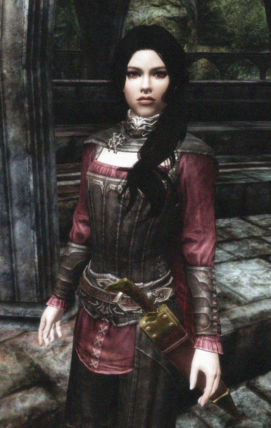 Serana replacer