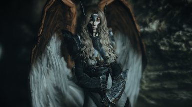 Valkyrie Svinhilde Follower