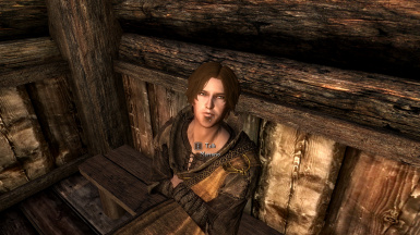 Males of Skyrim - Salt and Wind Textures