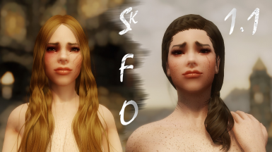 Skin Feature Overlays - Freckles Scars Birthmarks Stretch Marks and More for Face and Body