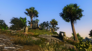 Project Rainforest LE - A Tropical Climate and Environment Overhaul