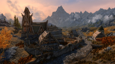 The Great City of Rorikstead