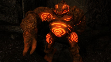 Gorons- Mihail Monsters and Animals (mihail immersive add-ons- zelda- kynareth elemental)