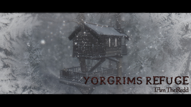Yorgrims Refuge - Player Treehouse