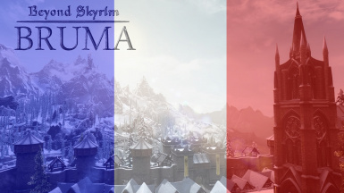 Beyond Skyrim - Bruma - Traduction francaise