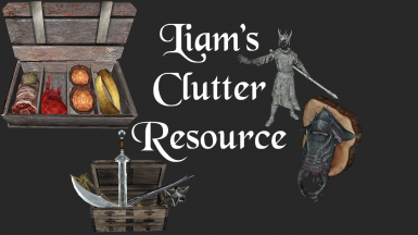 Liam's Clutter Resource