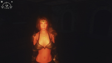 (K ENB Pure Light)