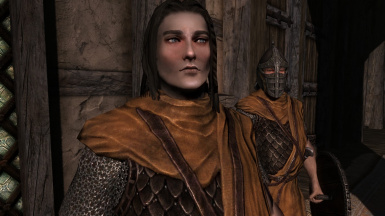 Farlan - The Whiterun Guard Follower