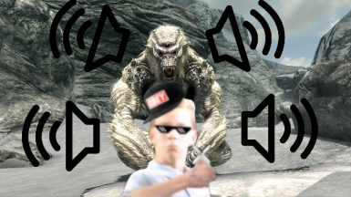 TROLL AUDIO REPLACER