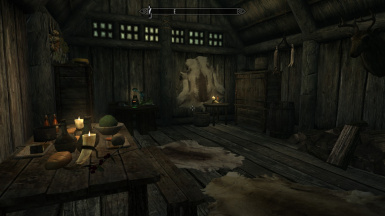 Dawnstar House