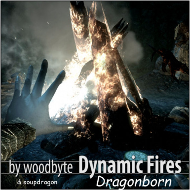 Dynamic Fires Dragonborn - Frostfall Campfire patches - Hypothermia patches
