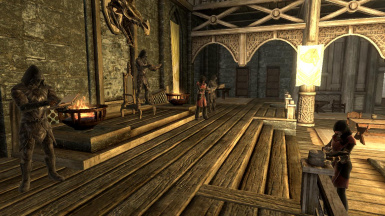 The Spell of Curiosity Curse at Skyrim Nexus - mods and