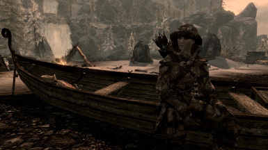 Stay Close in Solstheim