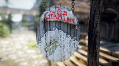 The Sleeping Giant Inn