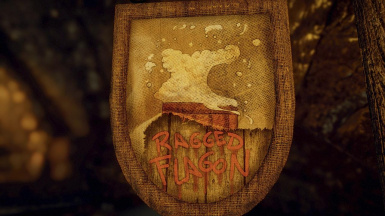 Ragged Flagon