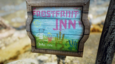Frostfruit Inn