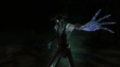 Draugr Witch (Frost)