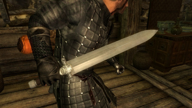 Steel(Thick Blade)