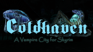 Coldhaven - A Vampire City