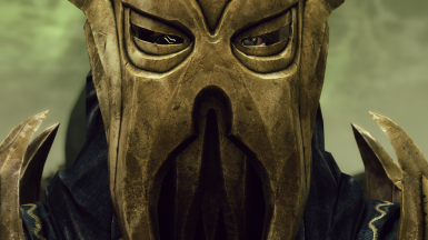 ICH Patch - Special Meshes - Miraak