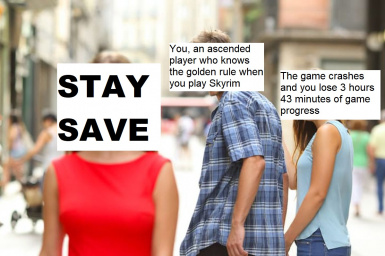 Stay Save