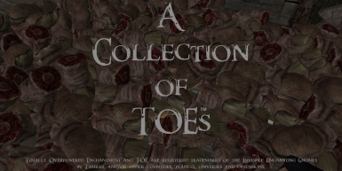 A Collection of TOEs