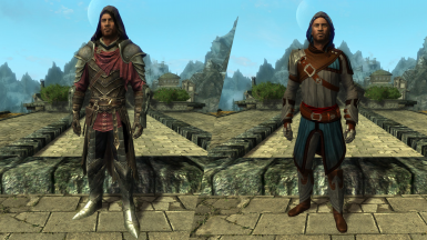 Wandering Replacer