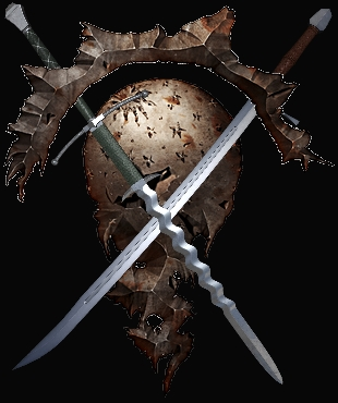 Enderal Billyro Weapon Replacer