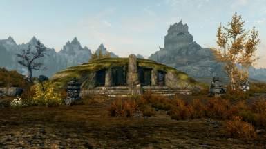 Location: North-east of Whiterun