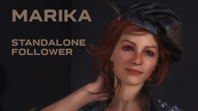 Marika - Standalone follower UUNP HDT