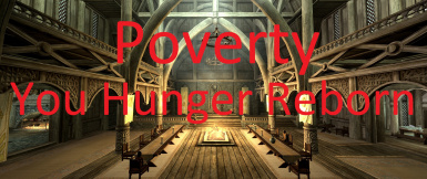 Poverty - You Hunger Reborn