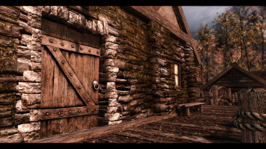 Magnificent Riften Door Replacer