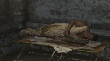 Immersive Tax Evasion - Nazeem Imprisoned