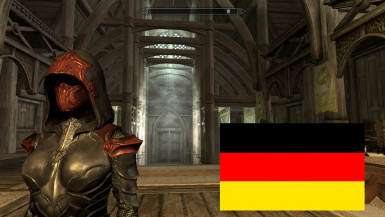 Deacons Dark Brotherhood Pack Deutsch 1.0