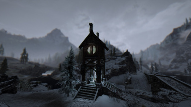 Windhelm Wayshrine