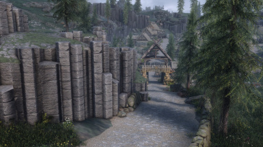 SSE Screenshot